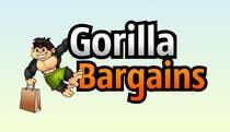Logo Design Contest Entry #31 for Logo Design for Gorilla Bargains