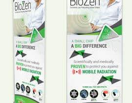 nº 19 pour Design a Vertical Banner (Good entries will get future work!) par biplob36