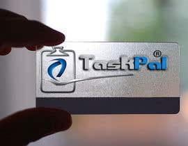 nº 70 pour Logo Design for TaskPal par harrysgraphics