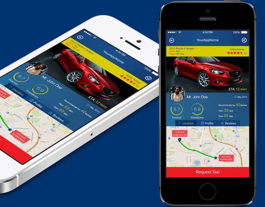 X1 Photos Mobile App >> Entry 28 By Sudeepgiri For Ui Mobile App Profile Design