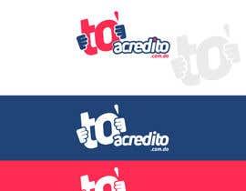 #98 para Diseñar un logotipo de cbertti