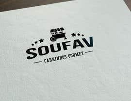 #16 para Logo for gourmet trolley manufacturing company por bodecomelata