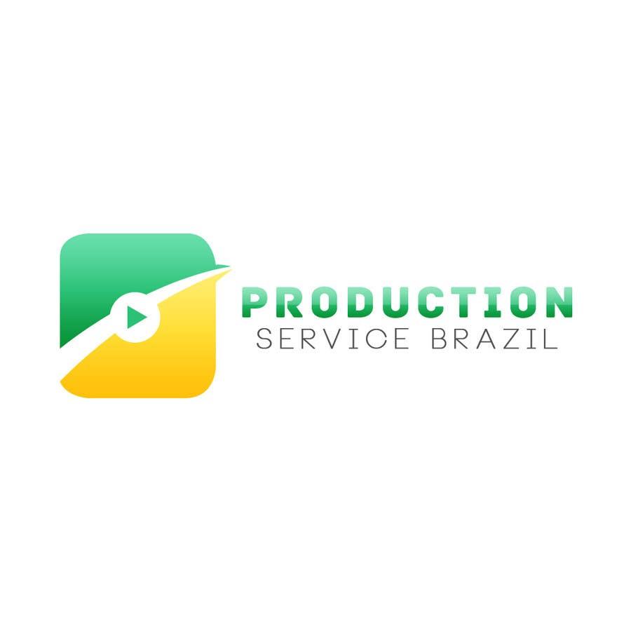 Konkurrenceindlæg #                                        11                                      for                                         Design a Logo for Production service company