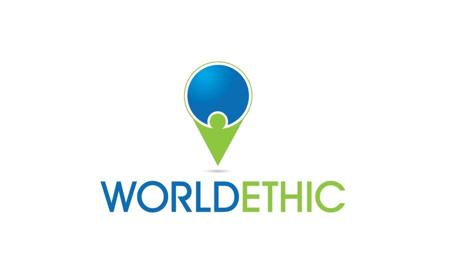 Inscrição nº                                         174                                      do Concurso para                                         Logo Design for World Ethic