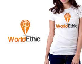 #4 para Logo Design for World Ethic por csdesign78