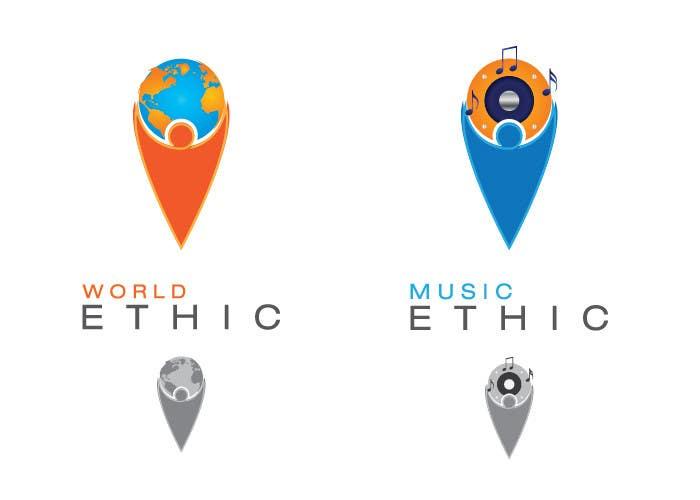 Inscrição nº                                         254                                      do Concurso para                                         Logo Design for World Ethic
