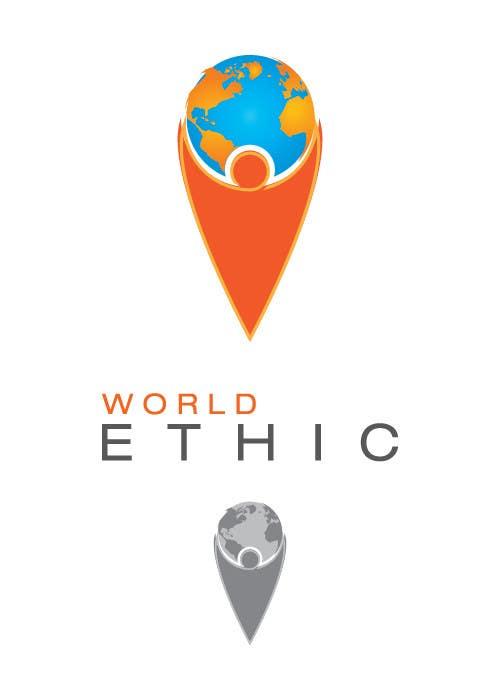 Inscrição nº                                         304                                      do Concurso para                                         Logo Design for World Ethic