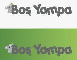 "#32 untuk Design a Koala Logo with text ""Boş Yapma"" oleh lauracks2"