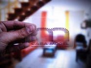 Graphic Design Konkurrenceindlæg #111 for Logo Design for Casa Model Luxury Home rental/Hotel
