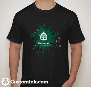 Konkurrenceindlæg #                                        17                                      for                                         T-shirt Design for customer