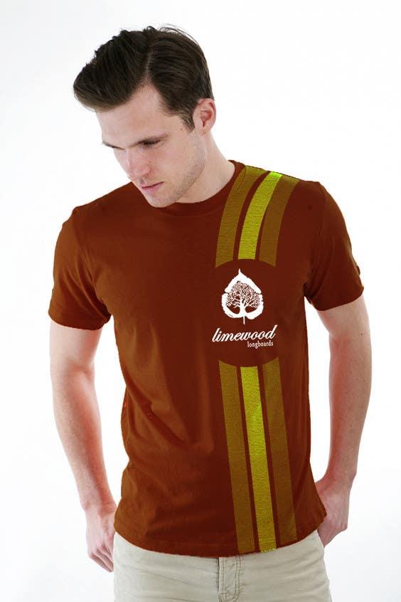 """Intrarea #19 pentru concursul """"T-shirt Design for customer"""""""