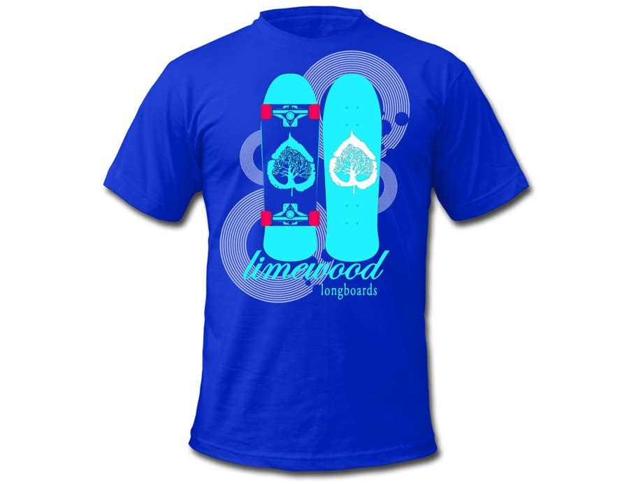 """Intrarea #62 pentru concursul """"T-shirt Design for customer"""""""