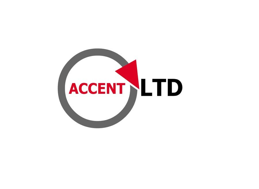 Konkurrenceindlæg #                                        119                                      for                                         Logo Design for Accent, Ltd