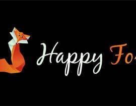 #132 untuk Happy Fox Logo oleh mgliviu