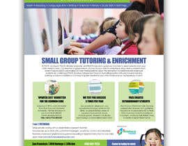 #1 for Design a Tutoring Center Poster in Chinese by naveen14198600