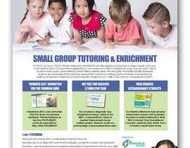 #23 for Design a Tutoring Center Poster in Chinese by naveen14198600