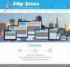 Graphic Design Inscrição do Concurso Nº7 para Design Website for Web design company in PSD
