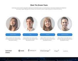 #21 para Design Website for Web design company in PSD por lifecup