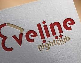 Nro 22 kilpailuun Nightclub Eveline Logo Modification käyttäjältä roops84