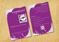 Graphic Design Konkurrenceindlæg #65 for Flyer Design for Very Nice Art Pte Ltd (veryniceart.com)