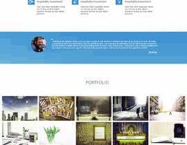 #22 untuk Design Website for Top Industry Company oleh jituchoudhary