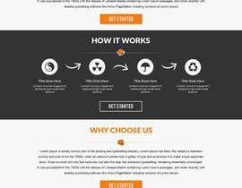 #10 untuk Design Website for Top Industry Company oleh gravitygraphics7