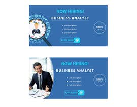 #24 for LinkedIn Pictures to Advertise Job Ads by vinunair76