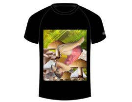 nº 8 pour I need a psychedelic T-Shirt design par probirkumar321