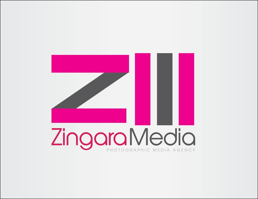 #42 for Logo Design for Zingara Media by iffikhan