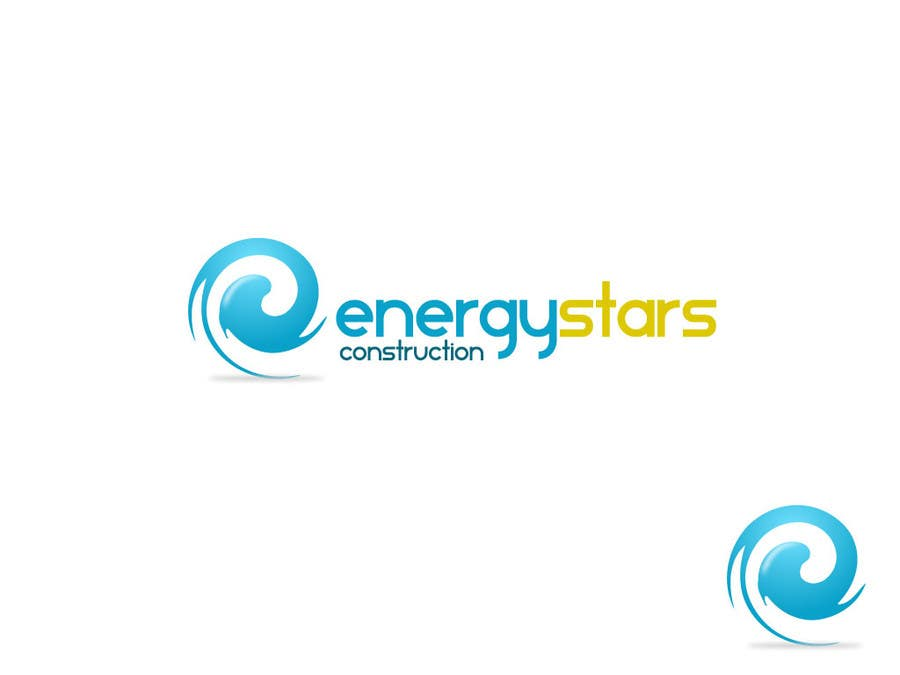 #236 for Logo Design for Energy Stars Construction by crystaluv