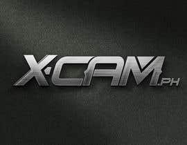 #160 para Design a Logo for x-cam por dindinlx