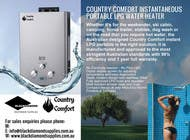Graphic Design Contest Entry #2 for Advertisement Design for Black Diamond Outdoor Supplies