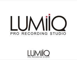nº 366 pour Logo Design for Lumiiq par innovys