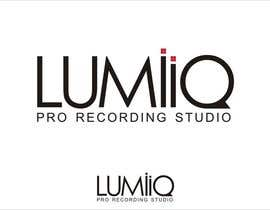 nº 361 pour Logo Design for Lumiiq par innovys