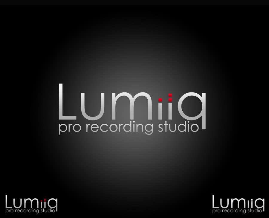 #307 for Logo Design for Lumiiq by csdesign78