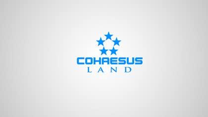 #1 cho Design a Logo for Cohaesus bởi abdullahkasana26