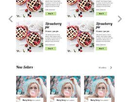 #11 cho Design a website for a food marketplace bởi KaterynaStieber