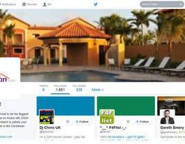 #28 untuk Casnan.com Twitter Design oleh ahmedibrahim93