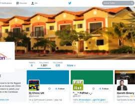 #30 untuk Casnan.com Twitter Design oleh ahmedibrahim93
