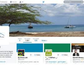 #33 untuk Casnan.com Twitter Design oleh ahmedibrahim93