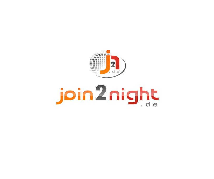 Konkurrenceindlæg #                                        163                                      for                                         Logo Design for join2night.de