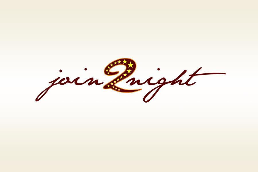 Inscrição nº                                         197                                      do Concurso para                                         Logo Design for join2night.de