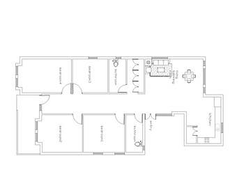 Top entries redesign floor plans for existing house for Existing house plans