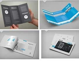quantumsoftapp tarafından Design a Brochure for My Company - Maya için no 2