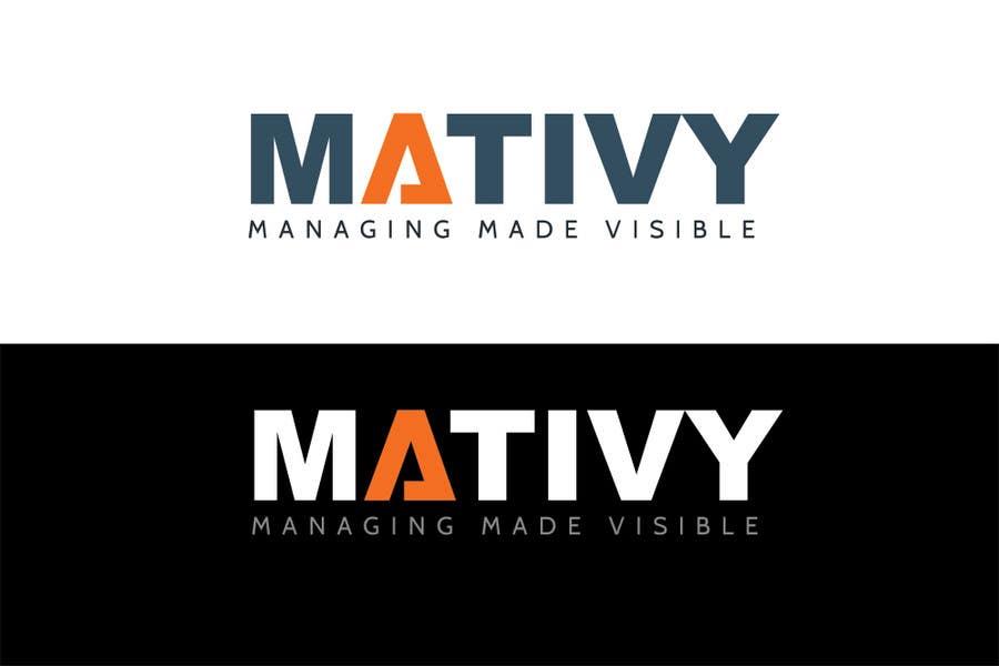 Bài tham dự cuộc thi #                                        188                                      cho                                         Design some Business Cards for Mativy