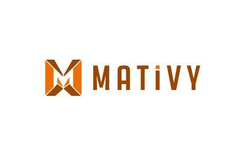 Bài tham dự cuộc thi #                                        73                                      cho                                         Design some Business Cards for Mativy