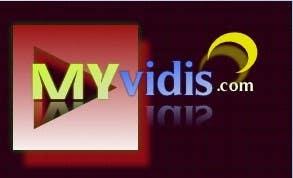 Contest Entry #500 for Logo Design for MyVidis.com