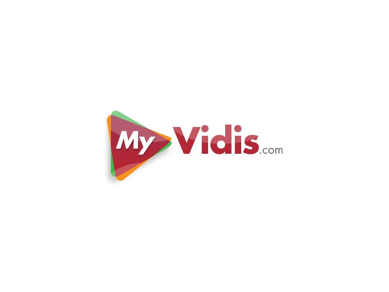 #176 for Logo Design for MyVidis.com by GDesignGe