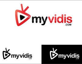 #357 для Logo Design for MyVidis.com от sarfarazm