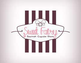#76 for Logo Design for Sweet Fairy Gourmet Cupcake Store af narci5